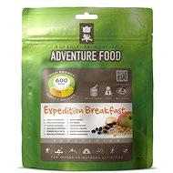 Adventure Food – Expedičné raňajky