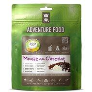 Adventure Food – Čokoládové mousse