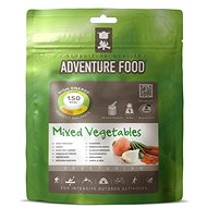 Adventure Food – Zeleninový mix