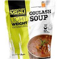 Adventure Menu - Goulash soup - MRE