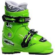 Alpina J2 green - Lyžiarske topánky