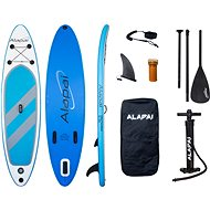 Alapai BASIC 285 - Paddleboard with Accessories