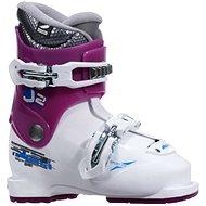 Alpina J2 pink/white - Lyžiarske topánky