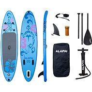 Alapai TURTLE 285 - Paddleboard s príslušenstvom