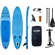Alapai MANDALA 305 - Paddleboard with Accessories