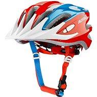 Alpina FB Jr. red-blue M - Prilba na bicykel