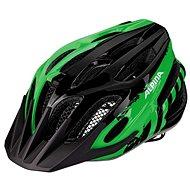 Alpina FB Jr. black-green M - Prilba na bicykel