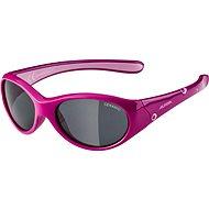 Alpina Flexxy Girl pink-rose - Cyklistické okuliare