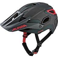 ALPINA ROOTAGE seamoss - Prilba na bicykel