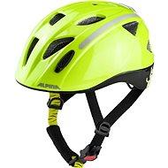 Alpina XIMO FLASH Be Visible Reflective - Bike Helmet