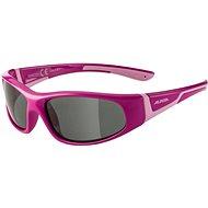 Alpina FLEXXY JUNIOR pink-rose - Cyklistické okuliare