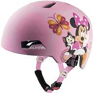 Alpina Hackney Disney Minnie Mouse, Matte, size 51-56cm - Bike Helmet