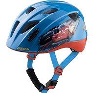 Alpina Ximo Disney Cars Gloss 45 – 49 cm - Prilba na bicykel