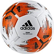 Adidas TEAM TopRepliqu, WHITE/ORANGE/BLACK/IR