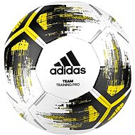 Adidas TEAM TrainingPr, WHITE/SYELLO/BLACK/IR