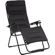 Lafuma Futura XL AirComfort Acier - Záhradná stolička