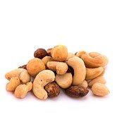 Zmes pražených, solených orechov 1 kg - Orechy