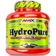 Amix Nutrition HydroPure Whey Protein 1600 g, Creamy Vanilla Milk - Proteín
