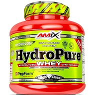 Amix Nutrition HydroPure Whey Protein 1600g, Peanut Butter Cookies - Protein