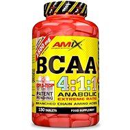 Amix Nutrition BCAA 4:1:1, 150 tbl - Aminokyseliny