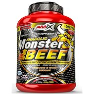 Amix Nutrition  Anabolic Monster Beef 90 % Protein, 2200 g, Chocolate - Proteín
