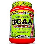 Amix Nutrition BCAA Micro Instant, 1000 g, Fruit Punch - Aminokyseliny