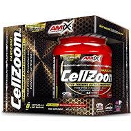 Amix Nutrition CellZoom, 315 g, Blue Raspberry - Predtréningová zmes
