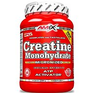Amix Nutrition Creatine monohydrate, powder, 1000 g - Kreatín