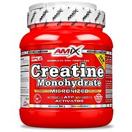 Amix Nutrition Creatine monohydrate, powder, 500 g - Kreatín