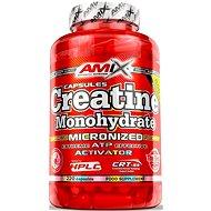 Amix Nutrition Creatine monohydrate, kapsuly, 220 kapsúl - Kreatín