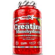 Amix Nutrition Creatine monohydrate, kapsuly, 500 kapsúl - Kreatín