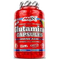 Amix Nutrition L-Glutamin, 360 cps - Aminokyseliny