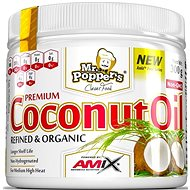 Amix Nutrition Coconut Oil, 300 g - Olej