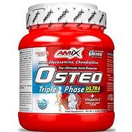 Amix Nutrition Osteo Triple Phase Concentrate, 700 g, orange - Kĺbová výživa