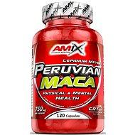 Amix Nutrition Peruvian Maca, 120 cps - Anabolizér