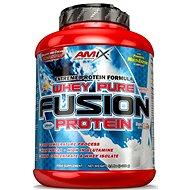 Amix Nutrition WheyPro Fusion, 2 300 g, Banana - Proteín