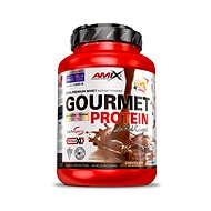 Amix Nutrition Gourmet Protein, 1000 g, Chocolate-Coconut
