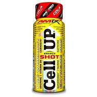 Amix Nutrition CellUp Shot, 60 ml, Cola Explosion - Športový nápoj