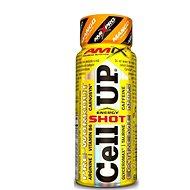 Amix Nutrition CellUp Shot, 60 ml, Mango Delicous - Športový nápoj