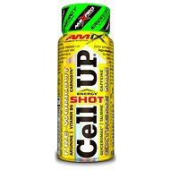 Amix Nutrition CellUp Shot, 60 ml, Original Energy - Športový nápoj