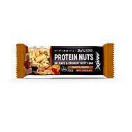 Amix Nutrition Protein Nuts Bar, 40 g, Cashew, Coconut