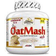 Amix Nutrition Oat Mash, 2000 g - Proteínová kaša