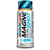 Amix Nutrition MagneShot Forte, 60 ml, Mango