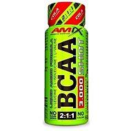 Amix Nutrition BCAA 3000 SHOT, 60 ml, Cola - Športový nápoj
