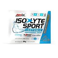 Amix Nutrition Isolyte Sport Drink, 30 g, Lemon-Lime - Športový nápoj