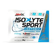 Amix Nutrition Isolyte Sport Drink, 30g - Sports Drink