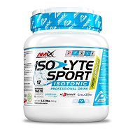 Amix Nutrition Isolyte Sport Drink, 510 g, Lemon-Lime