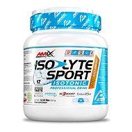 Amix Nutrition Isolyte Sport Drink, 510 g, Orange - Športový nápoj