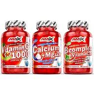 Amix súprava vitamínov - Sada