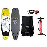 "Aqua Marina Rapid  9'6"" × 33"" × 6"" - Paddleboard s príslušenstvom"